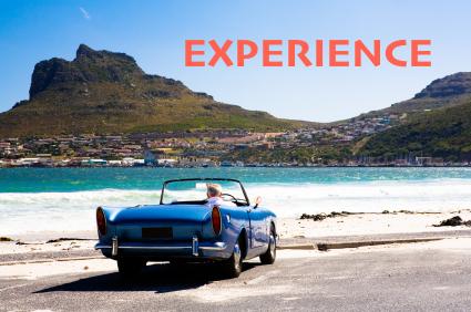 Raise Capital Experience