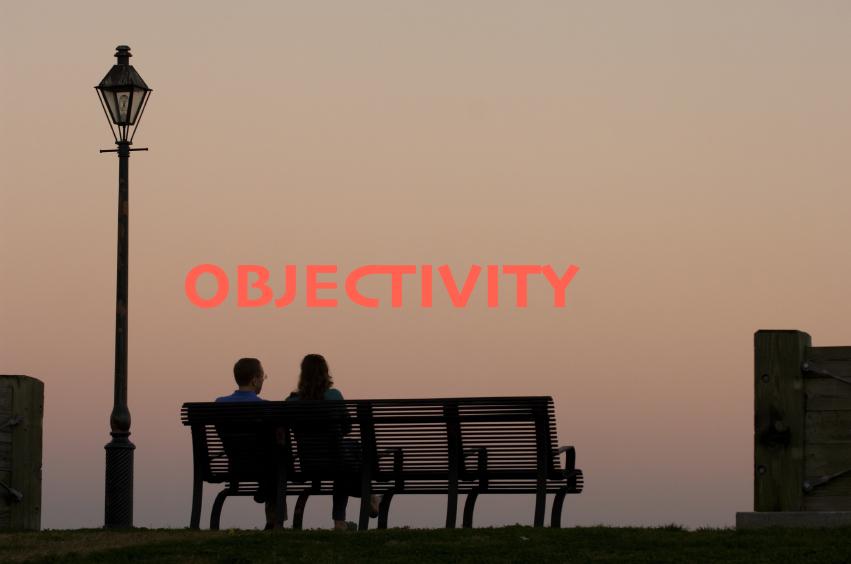 Raise Capital Objectivity