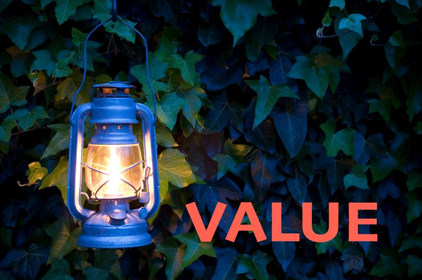 Raise Capital Value