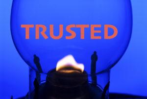Raise Capital Trusted